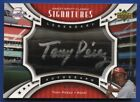 2012 Topps Tier One Full of Knobs - Bat Knobs, That Is 4