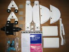 2 3 DAY SHIPPING VINYL Hayward Navigator Ultra Pool Vac Pool Cleaner Parts Kit