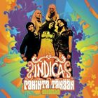INDICA - PAHINTA TÄNÄÄN-KOKOELMA  CD 12 TRACKS HEAVY METAL/HARD ROCK  NEW+