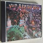 The Lizards CD RARE 2005 Hyperspace Records Manhasset, NY Hard Rock