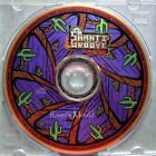 Shanti Groove Audio CD ( River's Mould )