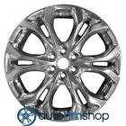 Buick Enclave 2018 2019 2020 20 OEM Wheel Rim Polished 84181177