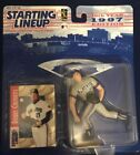 1997  Roger Clemens Starting Lineup Figure
