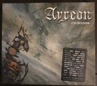 Ayreon - 01011001  (CD, Jan-2008, 2 Discs ) Inside Out ** Like New **