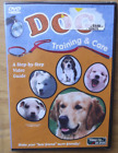 Easy Dog Training and Care DVD DISC ONLY no case
