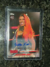 2018 Topps Now WWE Wrestling Cards 26