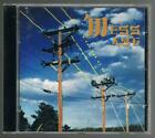MESSAGE - MESSAGE 1995 CD LONG ISLAND RECORDS