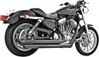 Freedom Performance Black Ceramic Patriot Long Exhaust System HD00119 47 3081