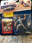 Starting Lineup 1988 Ted Higuera Milwaukee Brewers