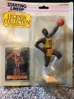 Starting Lineup 1989 Wilt Chamberlain NBA Los Angeles Lakers Legends Collection