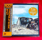 Rush A Farewell To Kings SHM MINI LP CD JAPAN WPCR-13476