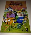 Mathematical! 2014 Cryptozoic Adventure Time Autographs Gallery, Guide 38
