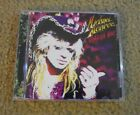 MICHAEL MONROE ~ WHATCHA WANT ~ CD/2003 ~ NM-/NM- ~ HANOI ROCKS