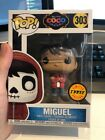 Miguel COCO Funko Pop CHASE EDITION! IN HAND!