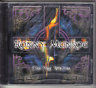 RONNY MUNROE- THE FIRE WITHIN  CD NEW & SEALED