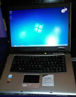 Perfectly working cheap Windows 7 laptop Acer TravelMate 2490with Office