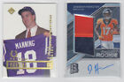 Top Peyton Manning Autograph Cards to Collect 25