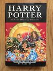 Harry Potter and the Deathly Hallows by J K Rowling Hardback First Edition