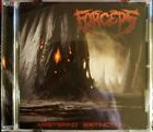 Forceps - Mastering Extinction(CD, 2017)SCREAMING AFTERBIRTH NARCOLEPTIC CANNIBE