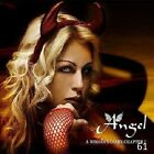 A Woman's Diary: Chapter One [Bonus Tracks] * by Angel (Goth Metal) (CD, Jun-200