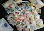 Assortment of 150 MINT Worldwide Foreign Stamps Collection Lot