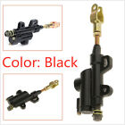Metal Black Motorcycle ATV Brake Hydraulic Pump Modification Accessories