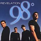 Revelation by 98° (CD) - **DISC ONLY**