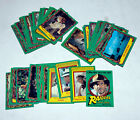 1981 Topps Raiders of the Lost Ark Trading Cards 8