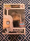 Funko Pop Television The Flash Killer Frost (GITD) 2018 NYCC Exclusive