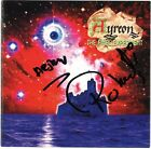 AYREON The Final Experiment, ARJEN LUCASSEN & Robert Soeterboek Autograph SIGNED