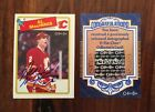 Al MacInnis Cards, Rookie Cards and Autographed Memorabilia Guide 13
