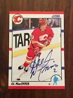 Al MacInnis Cards, Rookie Cards and Autographed Memorabilia Guide 15
