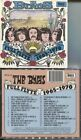 BYRDS - FULL FLYTE 1965-1970 (CD 1990)  27 TRACKS