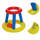 Inflatable Pool Basketball Stand Creative Sports In The Pool For Children