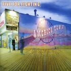 America Town by Five for Fighting (CD) - **DISC ONLY**