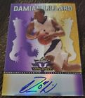Damian Lillard Signs Exclusive Autograph Deal with Leaf Trading Cards 12