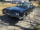 1966 Oldsmobile Eighty-Eight  TWO for $11500 dollars