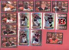 Terrell Owens Rookie Cards and Autographed Memorabilia Guide 18