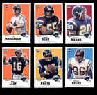 Dan Fouts Cards, Rookie Card and Autographed Memorabilia Guide 14