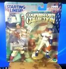 Starting Line Up 1999 COOPERSTOWN COLLECTION NOLAN RYAN  Figure NIB
