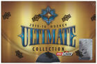2015-16 Upper Deck Ultimate Collection Hockey Hobby Box
