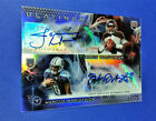 2015 Topps Platinum Football Cards - Review Added 56