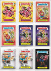 2016 Topps Garbage Pail Kids Prime Slime TV Preview Stickers 5