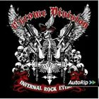 CHROME DIVISION - INFERNAL ROCK ETERNAL  CD NEW+