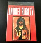 Andrei Rublev DVD The Criterion Collection 1995 by Andrei Tarkovsky 205 min