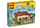 LEGO 71006 The Simpsons House