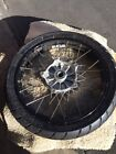 BMW R1200 GS Front Wheel Air/Oil Cooled Models