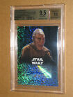 2016 Topps Star Wars The Force Awakens Chrome Trading Cards - Product Review Added 49