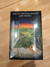 View Over Atlantis by John Michell 1983 Revised  Reset Edition Hardback Tha