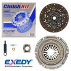 EXEDY OEM Replacement Clutch Kit 01017 fits 80 86 Jeep CJ7 Cherokee Wagoneer